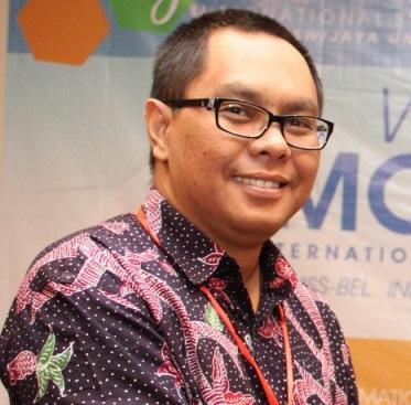 Prof. Dr. Agus Suryanto, M.Sc