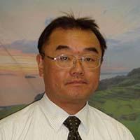 Prof. Koichiro Shiomori